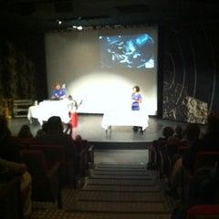 Photo taken at Experimentarium by Ann A. on 10/17/2011