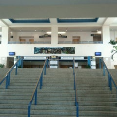 Photo taken at Tampa Convention Center by Mark H. on 2/20/2012