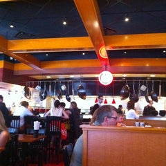 Photo taken at Pei Wei by Rachel C. on 4/10/2011
