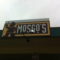 Photo taken at Mosgo's by Jennefer on 2/29/2012