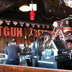 Photo taken at Shotgun Betty's by Anthony H. on 5/5/2012