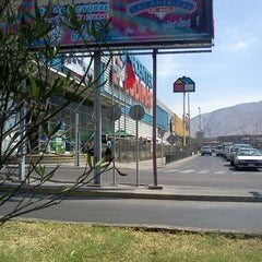 Photo taken at Homecenter Sodimac by Mauricio V. on 10/27/2011