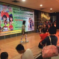 Photo taken at Music World Karaoke by desmond on 11/20/2011