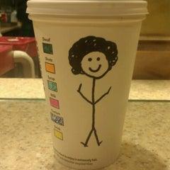 Photo taken at Starbucks by Jaimes L. on 7/7/2012