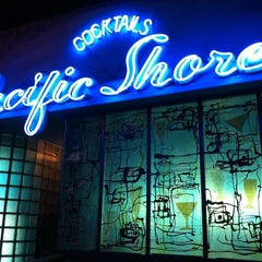 Photo taken at Pacific Shores Bar by Conrad & Jenn R. on 8/29/2011