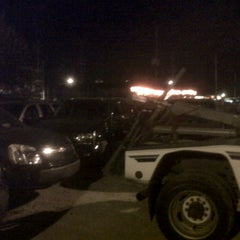 Photo taken at The Car Jail by Laura W. on 8/24/2011