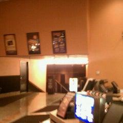 Photo taken at Starplex Cinemas Woodbridge 5 by John G. on 10/11/2011