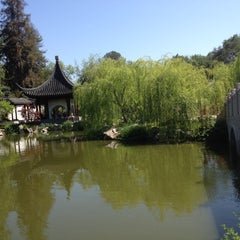 Photo taken at The Huntington Library, Art Collections, and Botanical Gardens by Chris K. on 5/13/2012