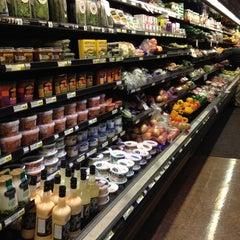 Photo taken at Dahl's Foods by Otis K. on 2/12/2012