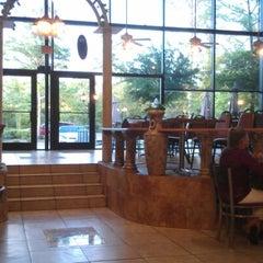 Photo taken at Dimassi's Mediterranean Buffet by Omair K. on 7/31/2012