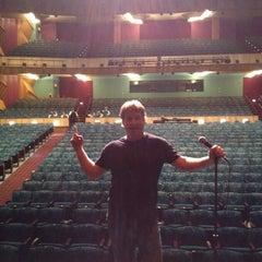 Photo taken at Southern Kentucky Performing Arts Center (SKyPAC) by Jon R. on 5/19/2012
