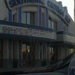 Photo taken at MJR Southgate Digital Cinema 20 by *Andrea* on 12/12/2011