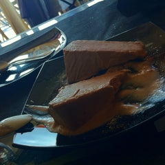 Photo taken at Dimmi Di Si Pasta & Pizza by Pablo Ledo on 10/21/2011