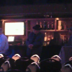 Photo taken at The Piano Bar by Ted W. on 2/18/2012