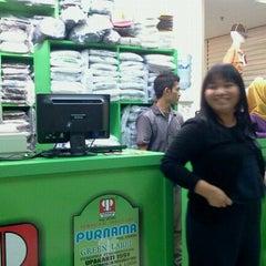 Photo taken at Pasar Pagi Mangga Dua by Asp S. on 10/2/2011