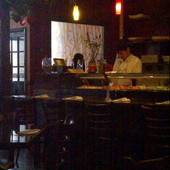 Photo taken at Koto Asian Fusion & Sushi Bar by David H. on 3/25/2012