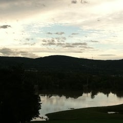 Photo taken at Traditions at the Glen by Sarah W. on 9/8/2011