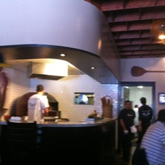 Photo taken at Tony's Pizza Napoletana by Leon on 8/2/2012