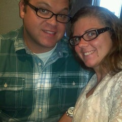 Photo taken at Umi Japanese Steak House & Sushi Bar by Tiffany A. on 5/12/2012