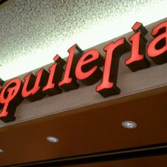 Photo taken at Jose Cuervo Tequileria by Lindsey S. on 12/13/2011