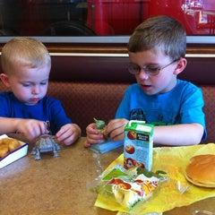 Photo taken at McDonald's by Lori F. on 7/16/2011