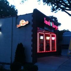 Photo taken at Smok-A-Burger by Ron C. on 8/27/2011