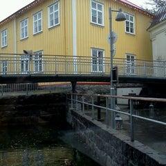 Photo taken at Fish Company by I heart Reykjavík on 9/28/2011
