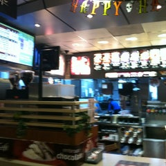 Photo taken at McDonald's by rluna on 10/24/2011