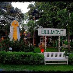 Photo taken at Belmont Village by Taweewut W. on 3/18/2011