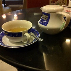 Photo taken at Coffee World by Jarot D. on 8/1/2012