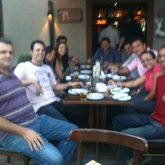 Photo taken at Devassa Campinas by Ricardo G. on 12/15/2011