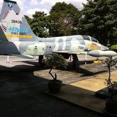 Photo taken at พิพิธภัณฑ์กองทัพอากาศ (Royal Thai Air Force Museum) by pua_ratchada on 9/25/2011