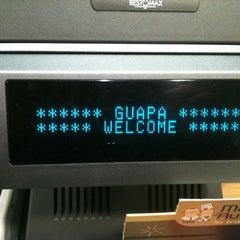 Photo taken at Guapa by Bruno B. on 7/26/2011