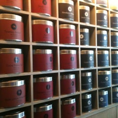 Photo taken at Teavana by Perry S. on 10/23/2011