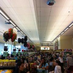 Photo taken at Super Stop & Shop by Scott K. on 8/26/2011