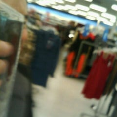 Photo taken at Ross Dress for Less by Patrick O. on 12/3/2011