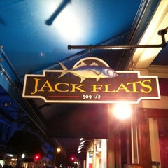 Photo taken at Jack Flats by Patty L. on 7/23/2011