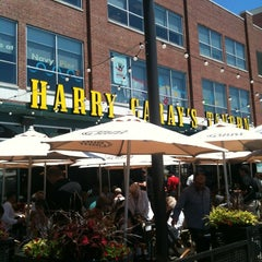 Photo taken at Harry Caray's Tavern by Bonnie S. on 6/6/2012