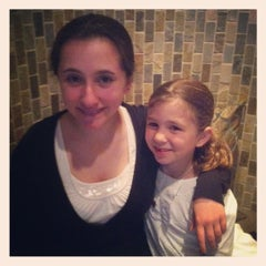 Photo taken at Spain Restaurant by Chris M. on 4/14/2012