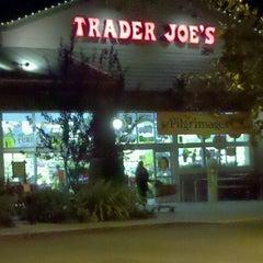 Photo taken at Trader Joe's by Karen Jean G. on 11/11/2011