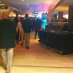 Photo taken at World Forum by Merel K. on 3/24/2012