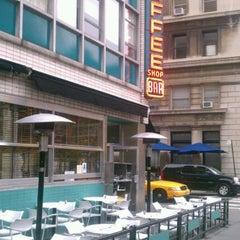 Photo taken at Coffee Shop by Stuart N. on 11/15/2011