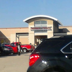 Photo taken at Irving Mall by Aaron P. on 1/26/2012
