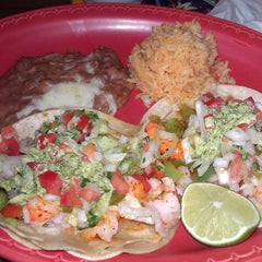 Photo taken at Tia Juana Mexican Grill by Chanse A. on 7/24/2011