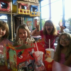 Photo taken at McDonald's by Nichole G. on 5/4/2012