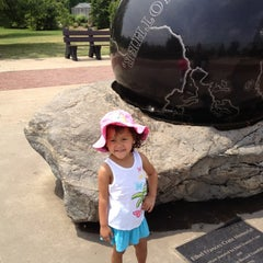 Photo taken at Tulsa Zoo by Crystal W. on 5/6/2012