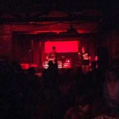 Photo taken at Rose Music Hall by Heez On Fire on 4/15/2012