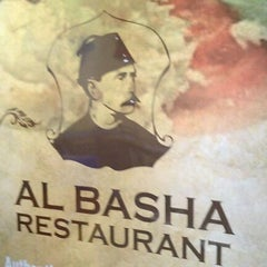 Photo taken at Al Basha Mediterranean Food & Grocery by Harrison P. on 3/21/2012