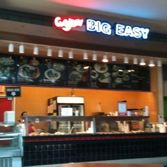 Photo taken at Regency Square Mall Food Court by Radesh S. on 7/6/2012
