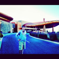 Photo taken at Odawa Casino by Matt J. on 8/5/2012